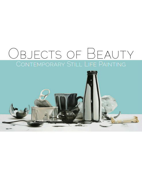 Catalog: Objects of Beauty: Contemporary Still Life Painting