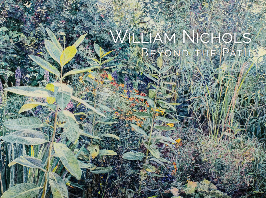 Catalog: William Nichols, Beyond the Path