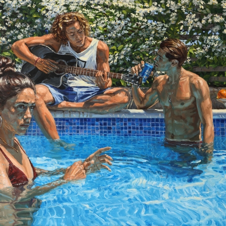 50531_DelCampo_oil_120x180cm_The-Pool